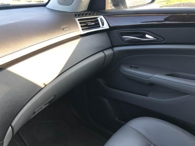 2011 Cadillac SRX AWD Luxury Collection 4dr SUV - San Antonio, TX