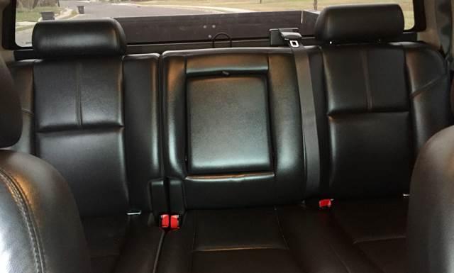 2010 Chevrolet Silverado 1500 4x2 LT 4dr Crew Cab 5.8 ft. SB - San Antonio TX