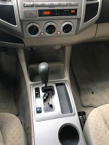 2008 Toyota Tacoma 4x2 PreRunner V6 4dr Double Cab 5.0 ft. SB 5A - San Antonio, TX