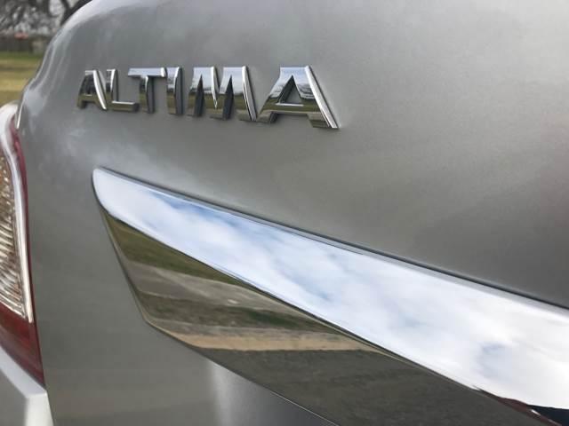 2013 Nissan Altima 3.5 SL 4dr Sedan - San Antonio TX