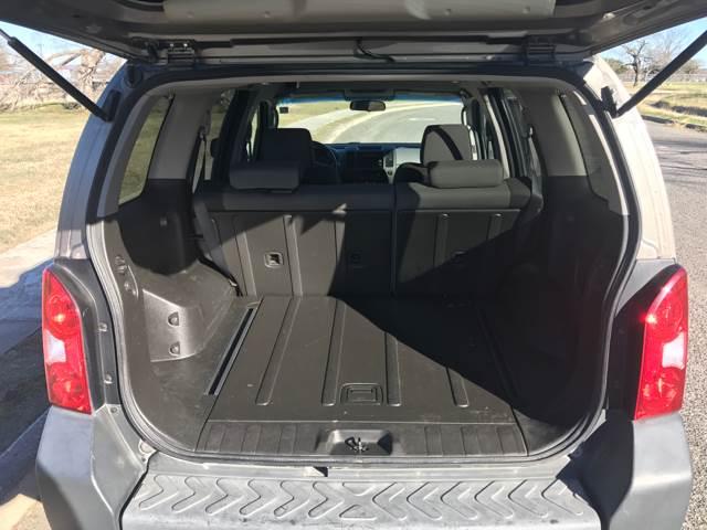 2005 Nissan Xterra SE 4dr SUV - San Antonio, TX