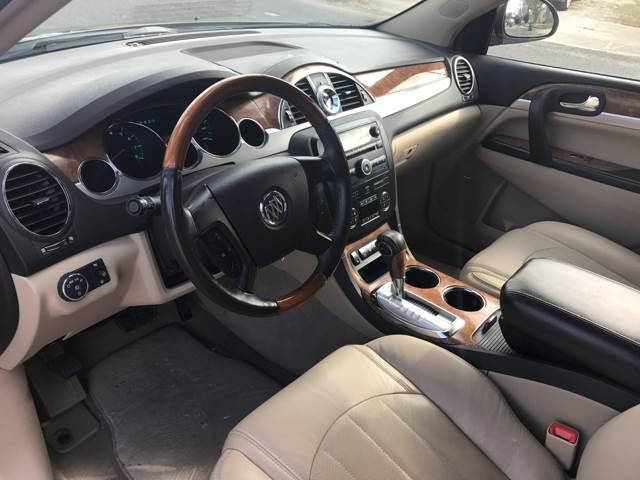 2008 Buick Enclave CXL 4dr SUV - San Antonio, TX