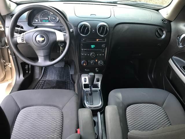 2008 Chevrolet HHR Panel LS 4dr Wagon - San Antonio, TX