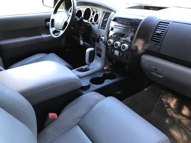 2008 Toyota Sequoia 4x2 Limited 4dr SUV - San Antonio TX
