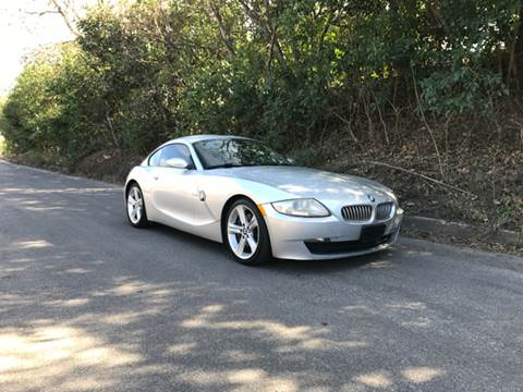 2007 BMW Z4 for sale in San Antonio,, TX