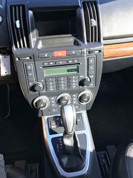 2009 Land Rover LR2 for sale in San Antonio,, TX