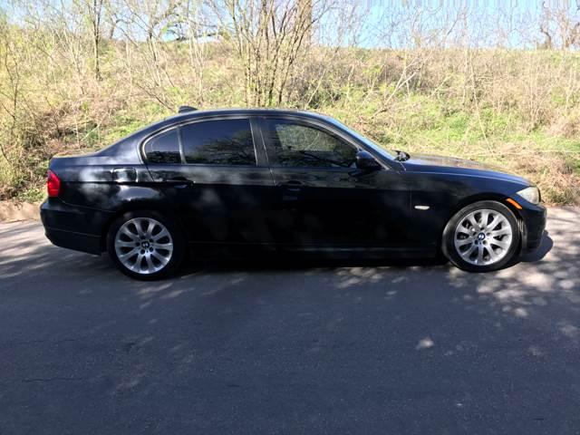 2009 BMW 3 Series 335i 4dr Sedan - San Antonio, TX