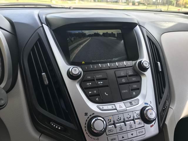 2012 Chevrolet Equinox LT 4dr SUV w/ 1LT - San Antonio, TX