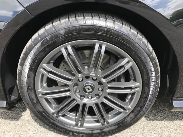 2012 Mercedes-Benz E-Class E 350 BlueTEC Sport 4dr Sedan - San Antonio, TX