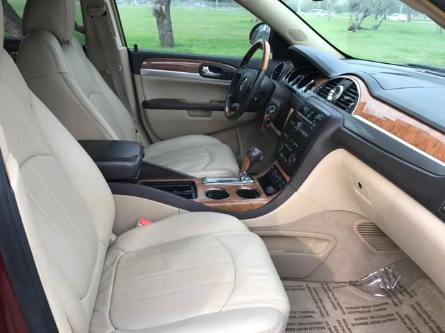 2009 Buick Enclave CXL 4dr SUV - San Antonio TX