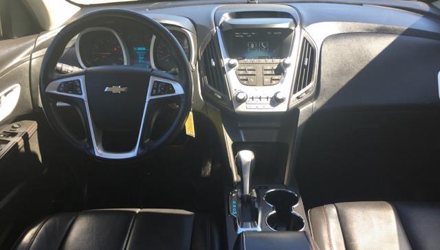 2013 Chevrolet Equinox AWD LTZ 4dr SUV - San Antonio TX