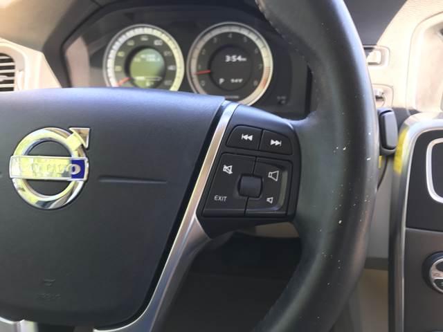 2012 Volvo S60 T5 4dr Sedan - San Antonio TX