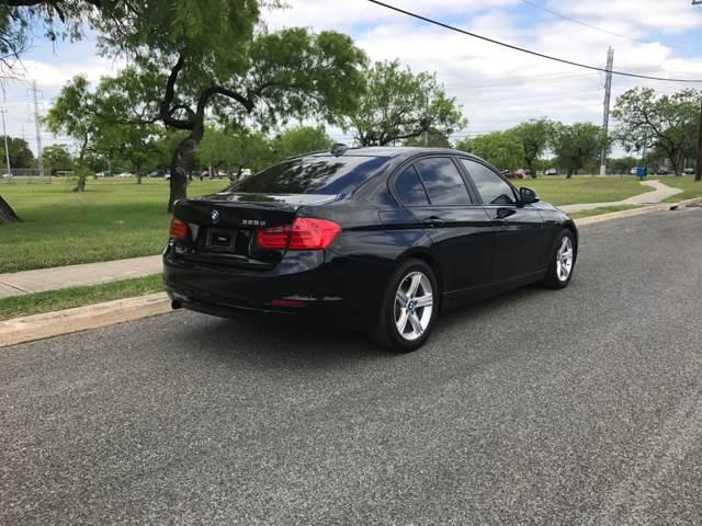 2014 BMW 3 Series 328d 4dr Sedan - San Antonio, TX