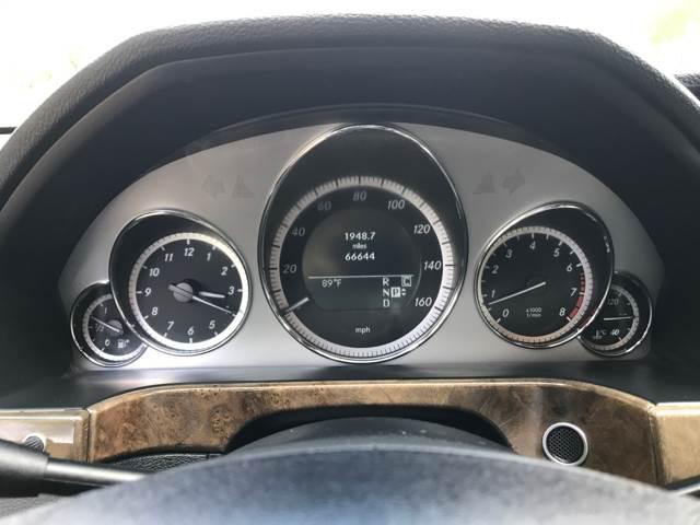 2010 Mercedes-Benz E-Class E 350 Sport 4dr Sedan - San Antonio TX