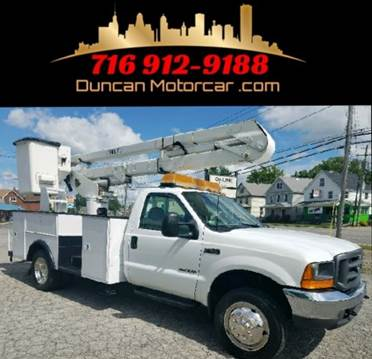 8d9dfdbc41 Used Utility Service Trucks For Sale in Buffalo