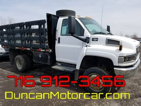 2009 GMC TOPKICK for sale in Buffalo, NY