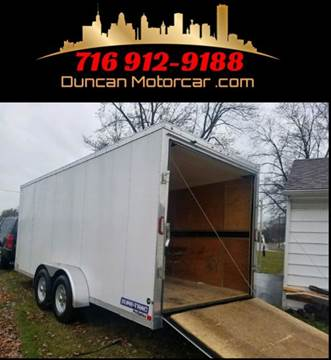 2018 Sure-Trac Pro Series for sale in Buffalo, NY