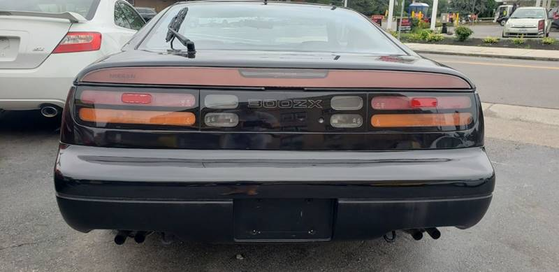 1991 Nissan 300ZX 2+2 (image 10)