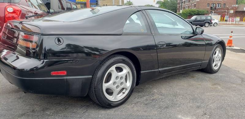 1991 Nissan 300ZX 2+2 (image 13)