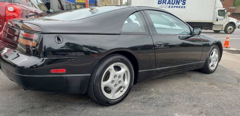 1991 Nissan 300ZX 2+2 (image 6)