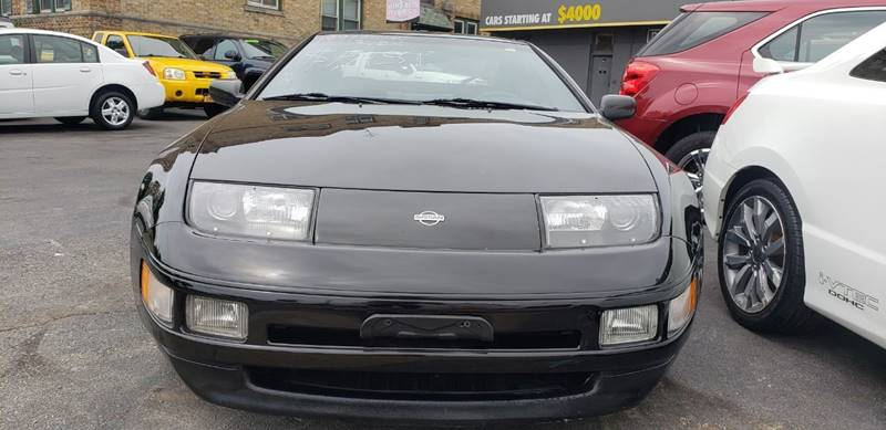 1991 Nissan 300ZX 2+2 (image 7)