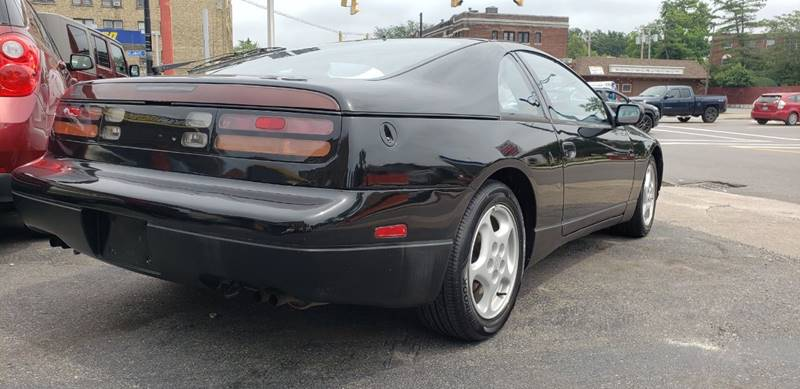 1991 Nissan 300ZX 2+2 (image 9)