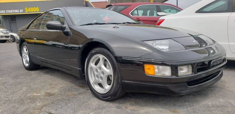 1991 Nissan 300ZX 2+2 (image 5)