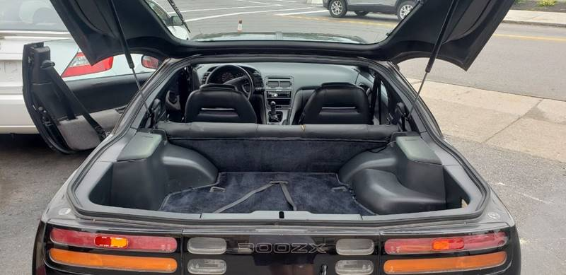 1991 Nissan 300ZX 2+2 (image 20)