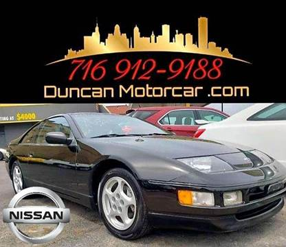 1991 Nissan 300ZX for sale in Buffalo, NY