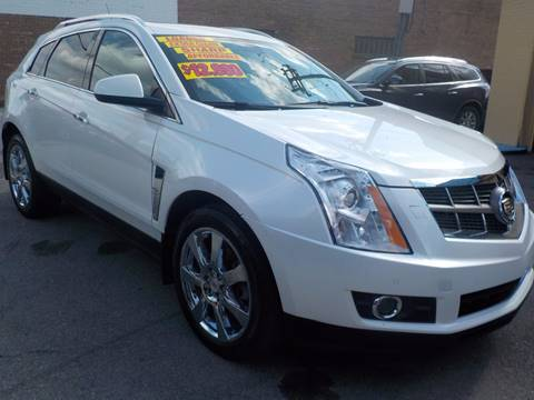 2010 Cadillac SRX for sale in Midlothian, IL