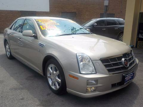 2008 Cadillac STS for sale in Midlothian, IL