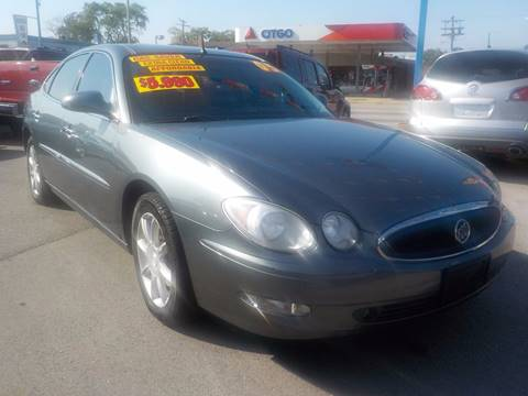 2005 Buick LaCrosse for sale in Midlothian, IL
