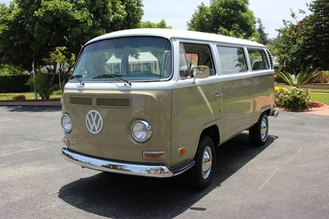 1971 Volkswagen Bus for sale at American Classic Cars in La Verne CA