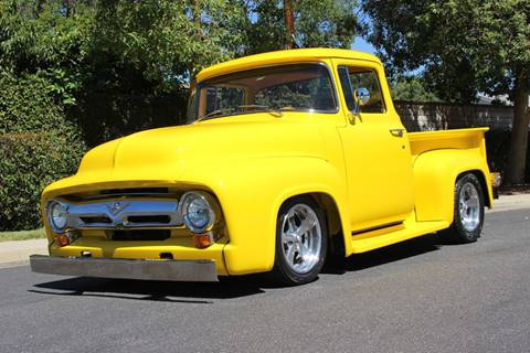 1956 Ford F-100 for sale in La Verne, CA