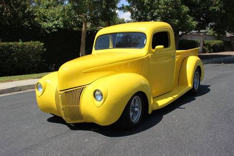 1940 Ford F-150 for sale in La Verne, CA