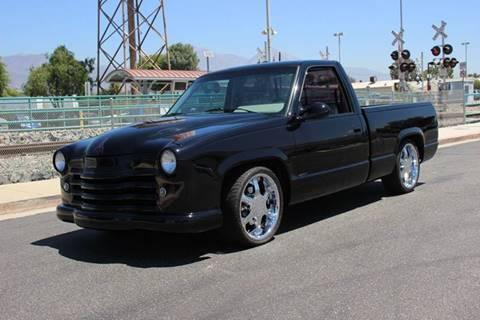 1988 Chevrolet C/K 1500 Series for sale in La Verne, CA