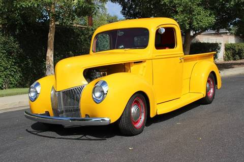 1947 Ford F-150 for sale in La Verne, CA
