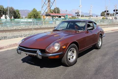 1973 Datsun 240Z for sale in La Verne, CA