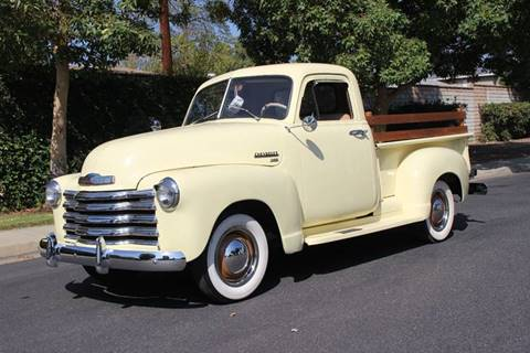 1953 Chevrolet 3100 for sale in La Verne, CA
