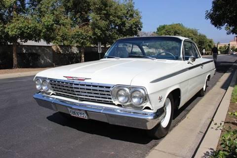 1962 Chevrolet Impala for sale in La Verne, CA