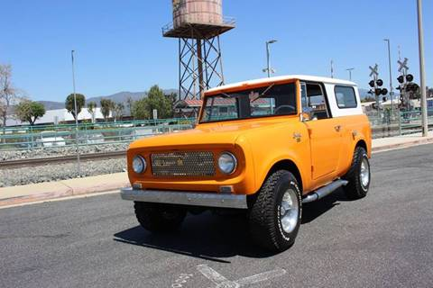Used Cars La Verne Classic Cars For Sale Orange CA Yorba Linda CA