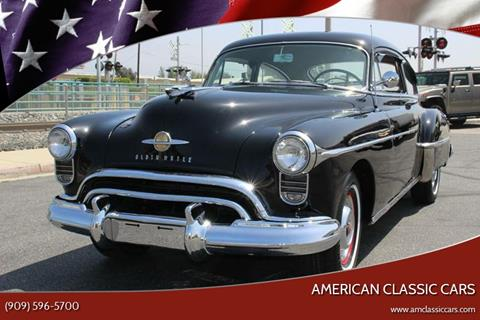 1950 Oldsmobile Eighty-Eight for sale in La Verne, CA
