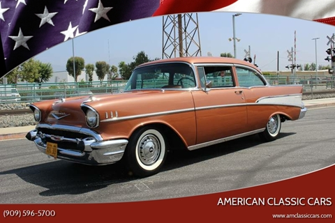1957 chevrolet bel air for sale in california carsforsale com