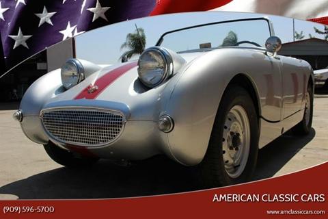 1959 Austin-Healey Sprite MKIII for sale in La Verne, CA