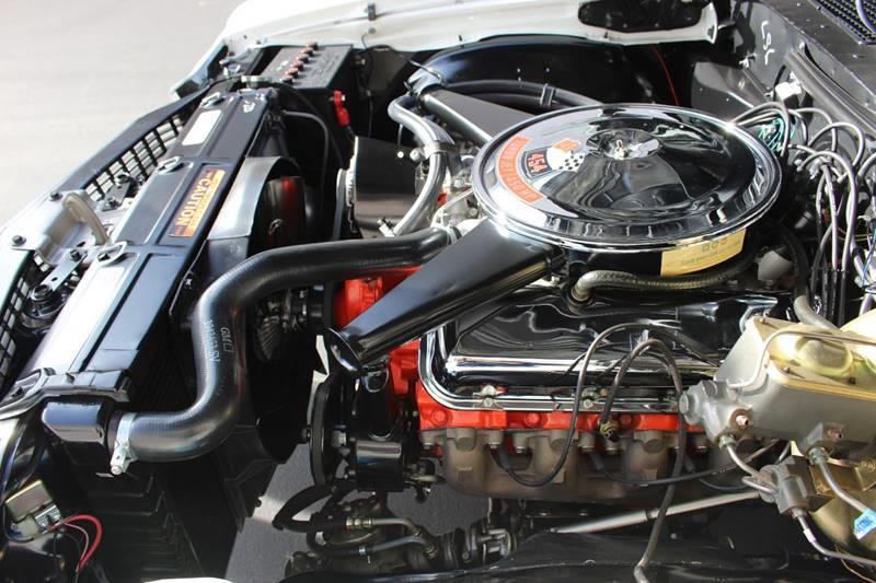 V8 454 LS6 エンジン