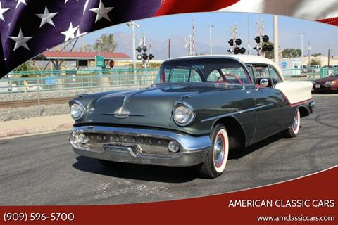 1957 Oldsmobile Eighty-Eight for sale at American Classic Cars in La Verne CA