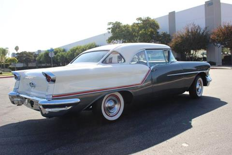 1957 Oldsmobile Eighty-Eight