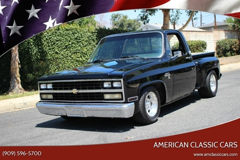 American Classic Cars - Used Cars - La Verne CA Dealer