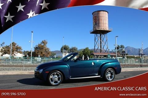 2005 Chevrolet SSR for sale in La Verne, CA