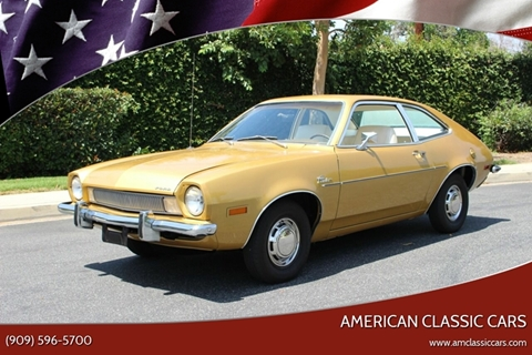 1973 Ford Pinto for sale in La Verne, CA